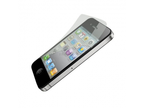 �������� ������ ��� ��������� LuxCase for Apple iPhone 5 (anti-glare), ��� 2