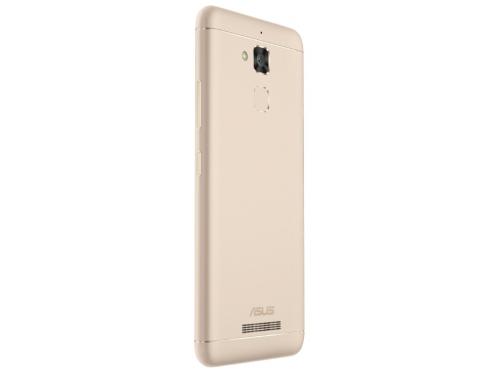 Смартфон Asus ZenFone 3 Max ZC520TL-4G021RU, золото, вид 3