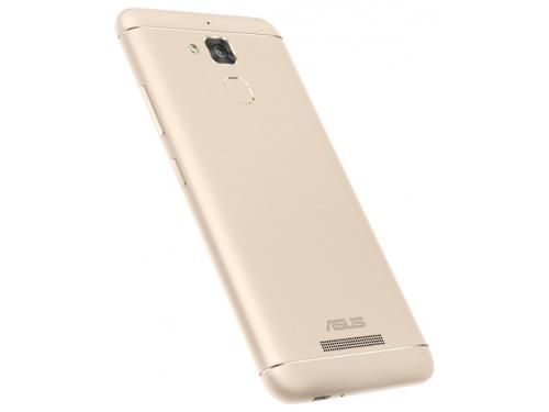 Смартфон Asus ZenFone 3 Max ZC520TL-4G021RU, золото, вид 4