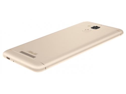 Смартфон Asus ZenFone 3 Max ZC520TL-4G021RU, золото, вид 5