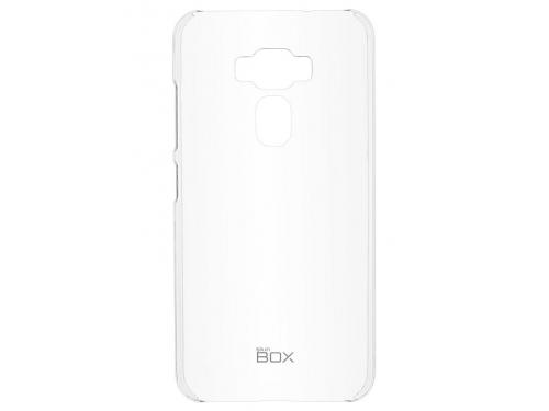 ����� SkinBOX 4People Crystal ��� Asus Zenfone 3 ZE520KL, ����������, ��� 1