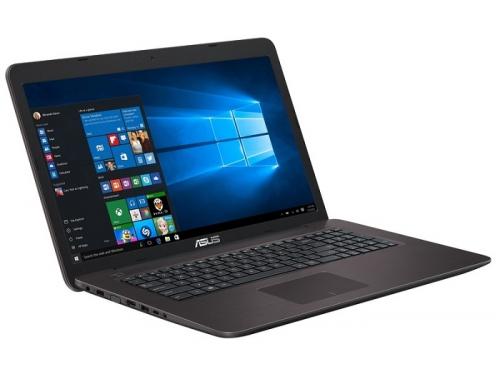 Ноутбук Asus X756UV , вид 2
