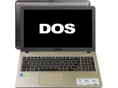 Ноутбук ASUS X540LJ-XX569D , вид 4