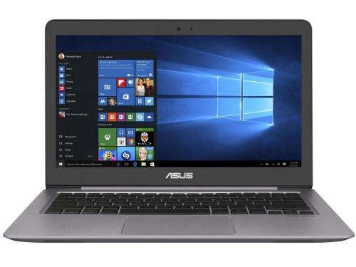 Ноутбук Asus ZenBook UX310Uq , вид 1