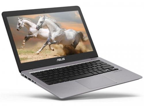 Ноутбук Asus ZenBook UX310Uq , вид 2