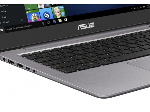 Ноутбук Asus ZenBook UX310Uq , вид 3