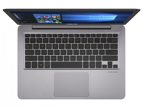Ноутбук Asus ZenBook UX310Uq , вид 4