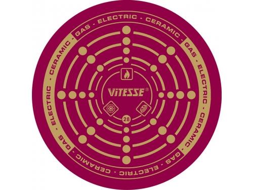 Сковорода VITESSE VS-2235, Вок, вид 5