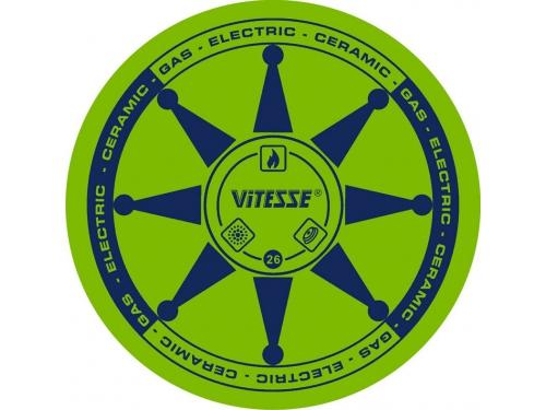 Сковорода VITESSE VS-2235, Вок, вид 6