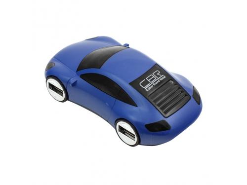 USB-концентратор MF-400 Mizuri Blue, вид 1