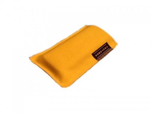 Аксессуар для телефона Чехол-салфетка для моб. тел. ЧИСТОФОН Yellow, вид 1