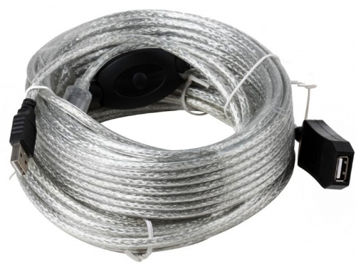 Кабель (шнур) AOpen ACU823-15M USB 2.0, вид 1