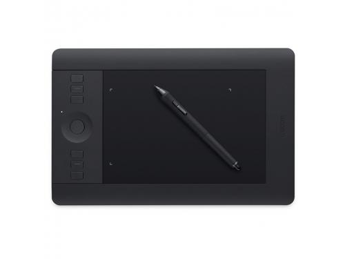 Планшет для рисования WACOM Intuos Pro S PTH-451-RUPL, вид 1