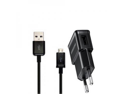 Зарядное устройство Samsung ETA0U80EBEGSTD, вид 1