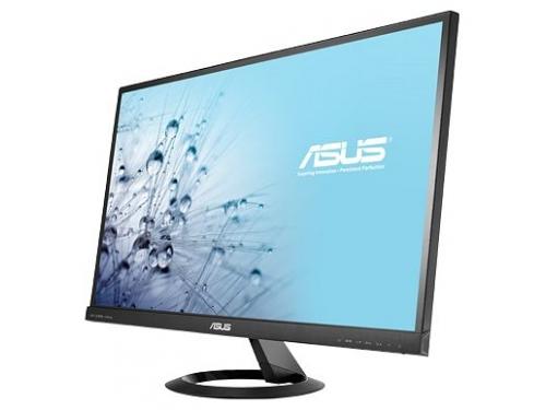 Монитор ASUS VX229H Black, вид 2