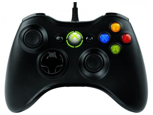 ������� Microsoft Xbox 360 Controller for Windows Black, ��� 1