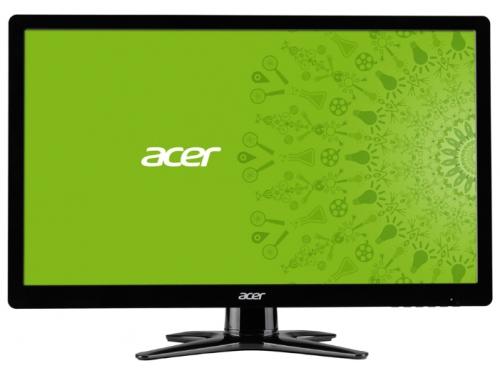 Монитор Acer G236HLBbd Black, вид 1