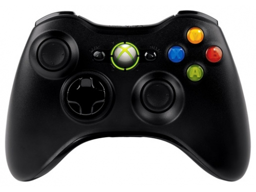 ������� Microsoft Xbox 360 Wireless Controller, ������, ��� 1