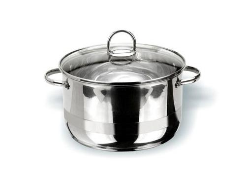 Набор посуды VITESSE Azura VS-1005 (9 предметов, полировка комбинированная), вид 2