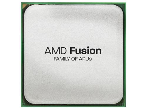 Процессор AMD A6-5400K Trinity (FM2, L2 1024Kb, Tray), вид 1