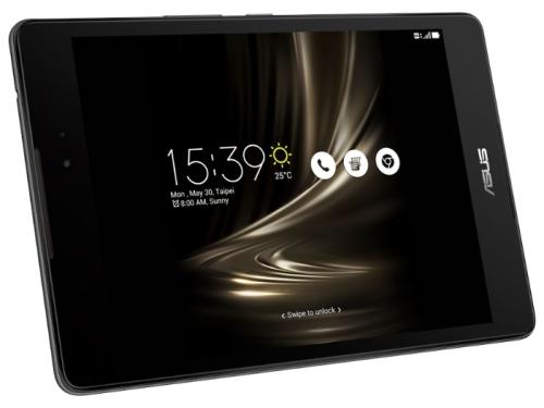 Планшет Asus ZenPad 8.0 Z581KL 2Gb 16Gb, черный, вид 1
