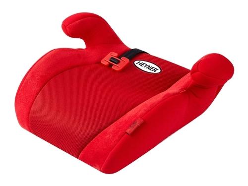 ���������� Heyner SafeUp Ergo M (������), Racing Red, ��� 1
