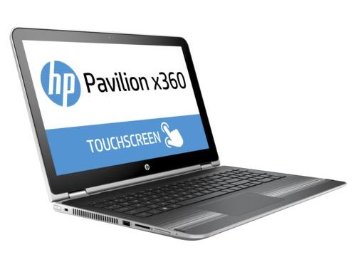 Ноутбук HP Pavilion x360 15-bk004ur , вид 1