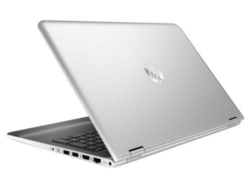 Ноутбук HP Pavilion x360 15-bk004ur , вид 2