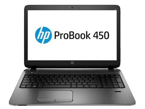 Ноутбук HP ProBook 450 G2 , вид 1