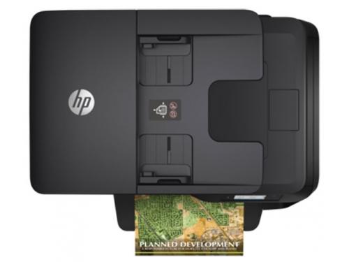 МФУ HP OfficeJet Pro 8710 (струйное), вид 5
