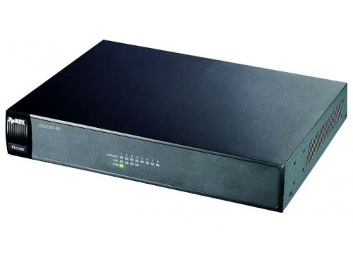 Коммутатор (switch) ZyXEL ES1100 8P, вид 2