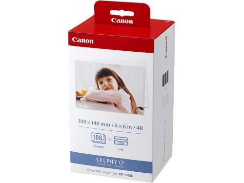 Картридж для принтера Canon KP-108IN, вид 2