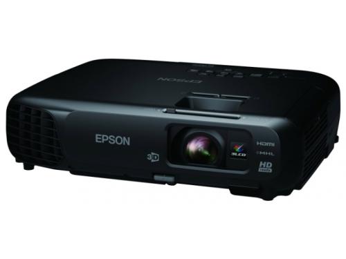Видеопроектор Epson EH TW570, вид 1