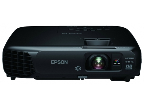 Видеопроектор Epson EH TW570, вид 2