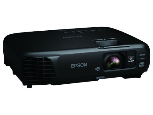 Видеопроектор Epson EH TW570, вид 4