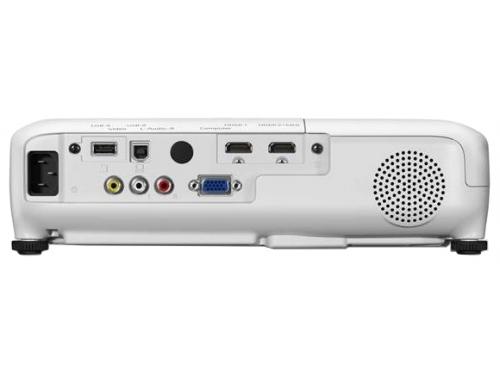 Мультимедиа-проектор Epson EB U04, вид 2