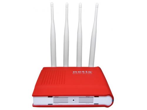 Роутер WiFi Netis WF2681 (802.11ac), вид 2