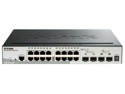 ���������� (switch) D-Link DGS-1510-20, ��� 2