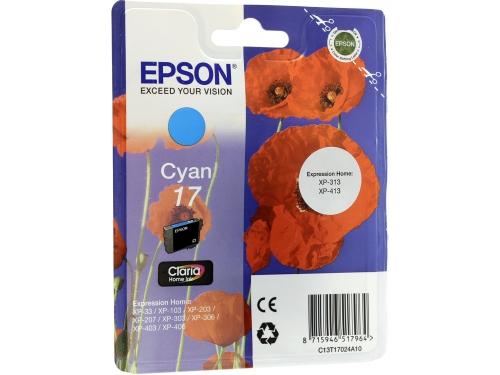 �������� Epson T1702 �������, ��� 1