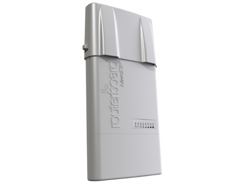 Роутер WiFi MikroTik RB912UAG-2HPnD-OUT (802.11n), вид 2