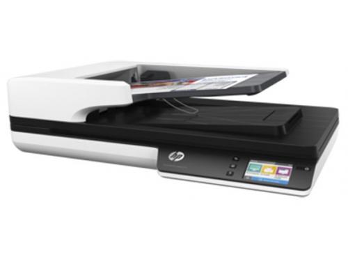 ������ HP ScanJet Pro 4500_fn1, ��� 1