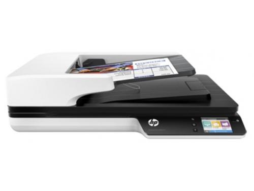 ������ HP ScanJet Pro 4500_fn1, ��� 3