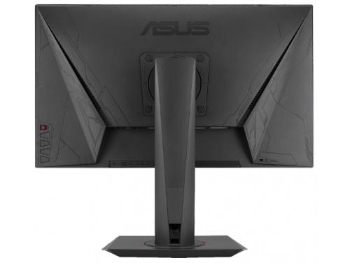 Монитор Asus MG248Q, черный, вид 3