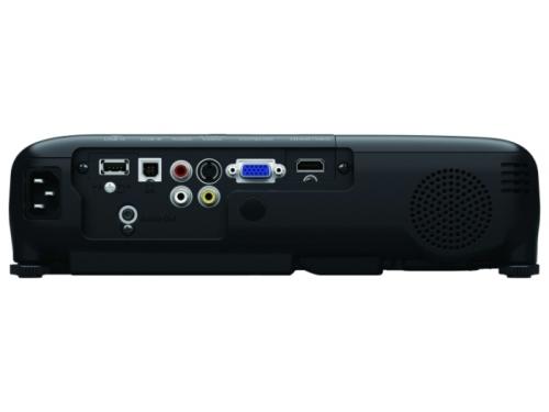 Видеопроектор Epson EH TW570, вид 3