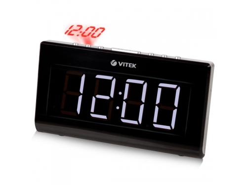 Радиоприемник VITEK VT-3517 BK, вид 1