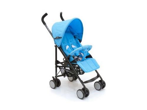 Коляска Jetem Concept, голубая, вид 1