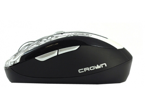 ����� CROWN CMM-927W White USB, ��� 3