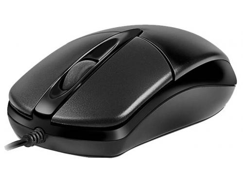 Мышка Sven RX-112 PS/2, черная, вид 2