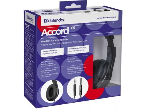 ��������� ��� �������� Defender Accord-185, ������, ��� 2