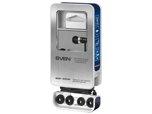Гарнитура для телефона Sven SEB-300M, вид 3
